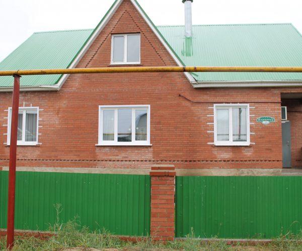 32 Дом в Зеленовке