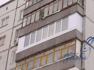 Балкон 6м